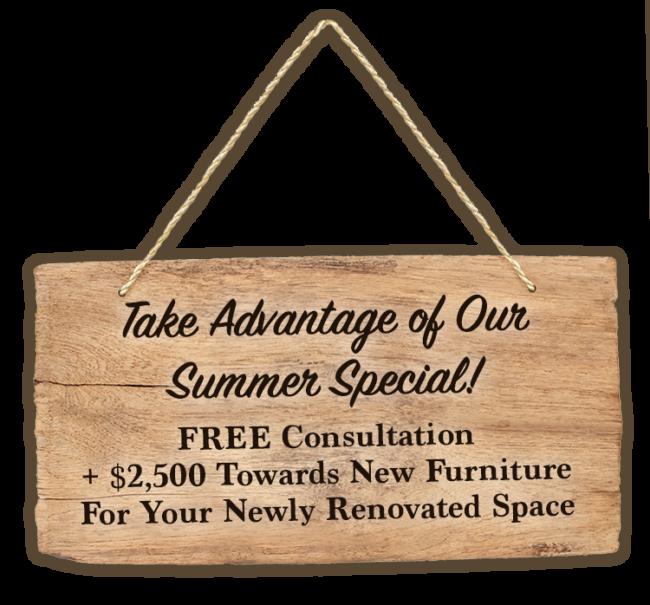 Summer Special-furniture